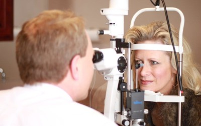 What To Expect In Your First Eye Exam