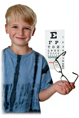 Complete Family Eyecare Services