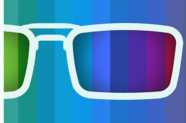 Enchroma Color deficient glasses