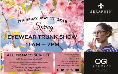 2018 Spring Trunk Show